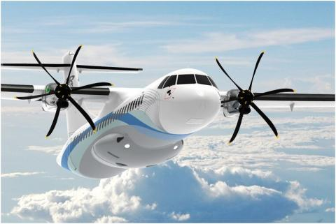 atr 600 jetstream ato pilot training type rating 2