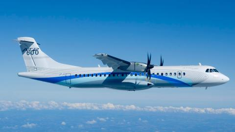 atr 600 jetstream ato pilot training type rating